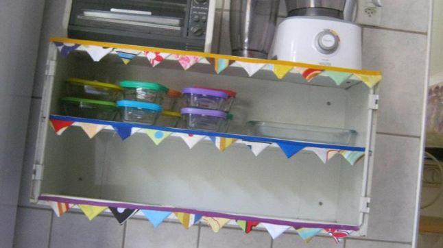 Armários da cozinha 2011_2