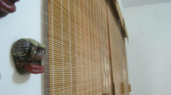 Cortina de bambuzinho 2
